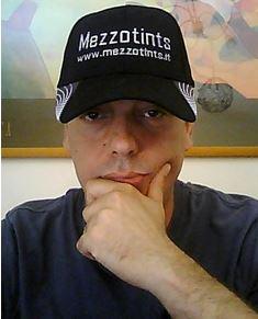 Alessandro Manzetti